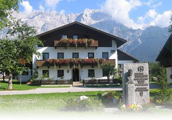 Pension Wallnöfer Tirol